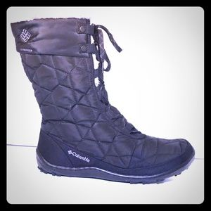 Columbia winter snow boots (Womens)